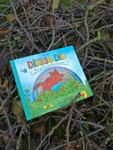 Dikke Dik: Het grote avonturenboek